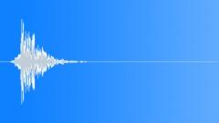 Cinematic Metallic Whoosh Swoosh 3 (Iron, Flyby, Scifi) - sound effect