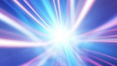 Lines Background, Time Travel Concept - stock footage