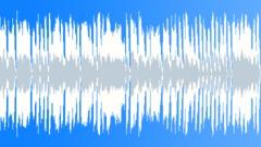 Arcada Game Melody Loop 8 bars - stock music