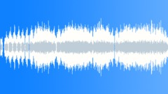TV White Noise - 6 - sound effect