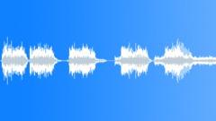 Stock Sound Effects of Strange Beep - 1