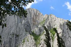 Magnificent mountain Stock Photos