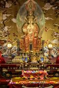 Buddha Tooth Relic - stock photo