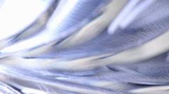 Сrystal background - stock footage