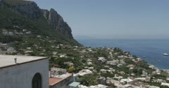 Jm1359-Capri Italy Medium Stock Footage