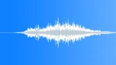 Fast Swish - 3 - sound effect