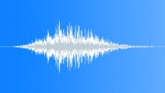 Fast Swish - 4 - sound effect