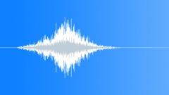 Fast Swish - 9 - sound effect