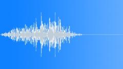 Fast Swish - 14 - sound effect