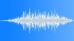 Fast Swish In Reverse - 18 - sound effect