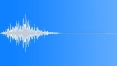 Fast Swish - 15 - sound effect