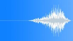 Fast Swish In Reverse - 7 - sound effect