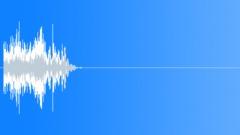 Robot Movement Short 03 Sound Effect