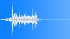 Robot Movement Short 05 Sound Effect
