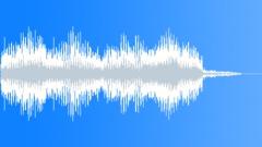 Robot Malfunction 02 - sound effect