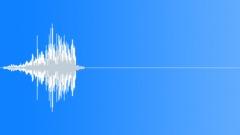 Robot Movement Short 06 Sound Effect