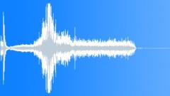 Robot Mech Servo Movement 06 Sound Effect