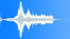 Robot Mech Servo Movement 04 Sound Effect