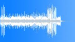 Electrocution Arc 05 - sound effect