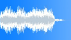 Robot Malfunction 03 - sound effect