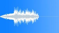 Heavy Wooden Close Sound - sound effect