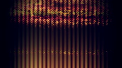Abstract Screen Display Video Background 1516 - 1080p Stock Footage