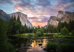 Yosemite Kuvituskuvat