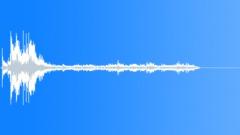 Electrical zap 0014 - sound effect