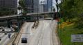 4K Freeway Traffic 44 LA Downtown S Footage