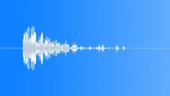 Goo Explosion Sound Effect