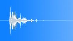 Wood Break - sound effect