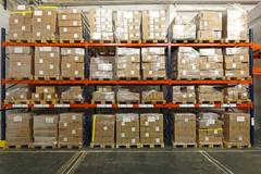Warehouse Stock Photos