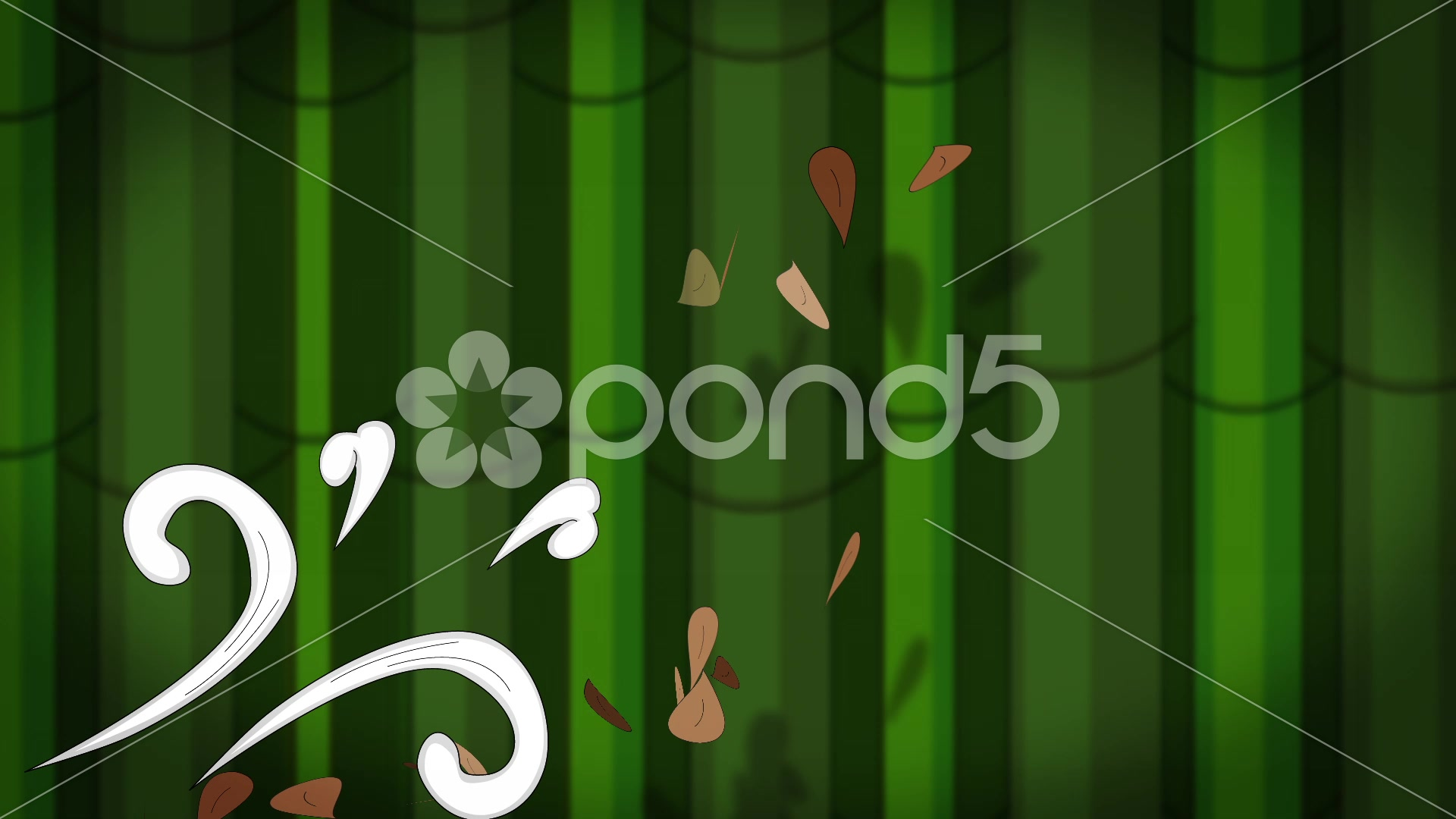 After Effects Project - Pond5 Wind windy 40340557