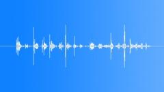 Gauze, Bandage Material, Mull, Rustle, Unwind, V2 - sound effect