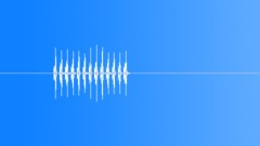 Machine, Press, Perforation, Hydraulic, Fast, V3 - sound effect