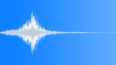 Aggressive Whoosh 02 - sound effect