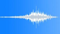 Animal Whoosh High Pitch 01 Sound Effect