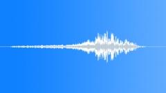 Animal Whoosh High Pitch 19 Sound Effect