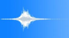 Land Cruiser Whoosh 04 - sound effect