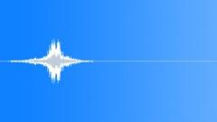 Land Cruiser Whoosh 07 - sound effect