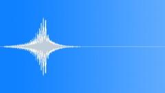 Land Cruiser Whoosh 09 - sound effect