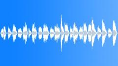 Man, Breathing, Fear, Tense, Freezing, Loop Sound Effect