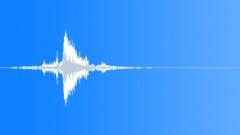Sci Fi Whoosh 08 Sound Effect