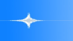 Sci Fi Whoosh 14 Sound Effect
