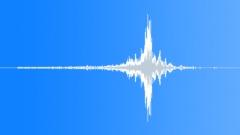Underwater Whoosh 11 Sound Effect