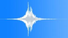 Underwater Whoosh 15 Sound Effect