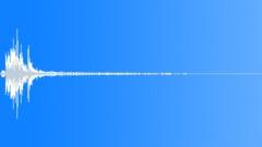 Hydraulic Vent, Pressure, Release, Push, V1 Sound Effect