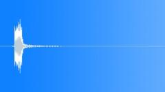 Hydraulic Vent, Pressure, Release, Push, V3 Sound Effect