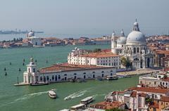 Venice, Italy. - stock photo