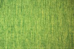 Close up line yellow green fabric texture Stock Photos